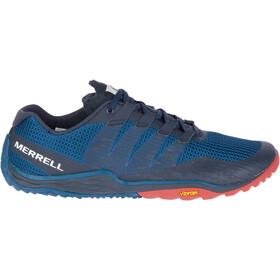 Merrell Trail Glove 5 Kengät Miehet, sailor blue